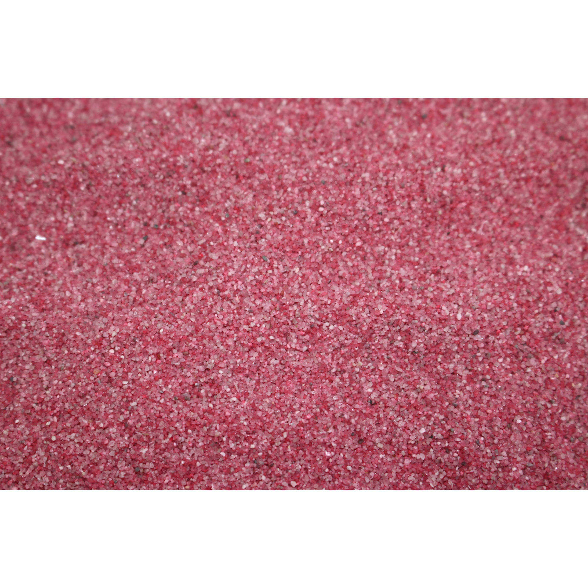 Exotic Pebbles and Aggregates EPS-04 5 lb Pink Sand