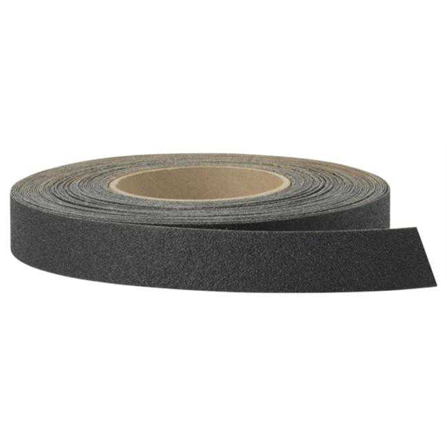 3m 1inch Black Scotch Safety Walk Tread Tape 7731 - Pack of 60
