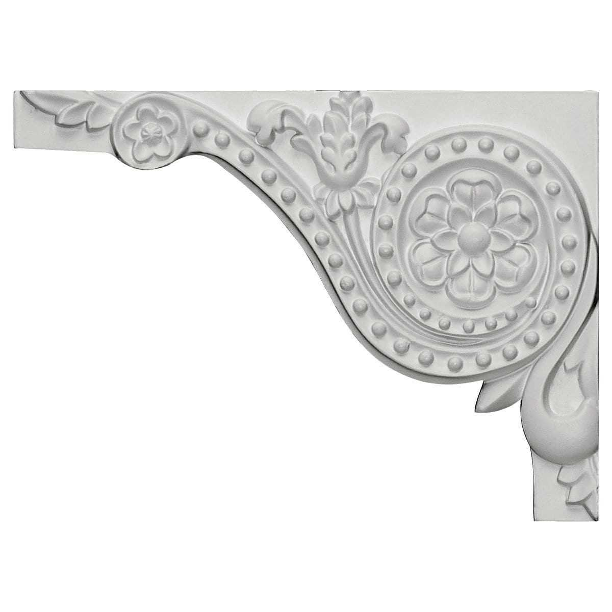 China by WI Antonio Stair Brackets LEFT