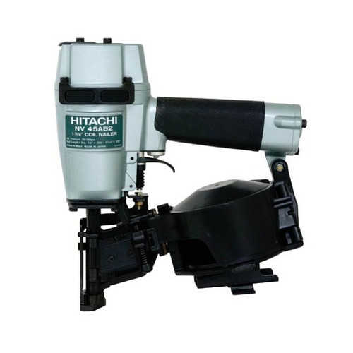Hitachi NV45AB2 1-3/4' Coil & Roofing Nailer