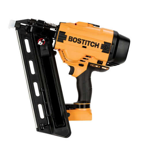 Bostitch BCF28WWB 20V MAX Cordless Lithium-Ion 28 Degree Wire Weld Framing Nailer