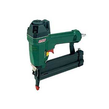 OMER 12.50 18 Gauge Brad Nailer 3/4' - 2' HD