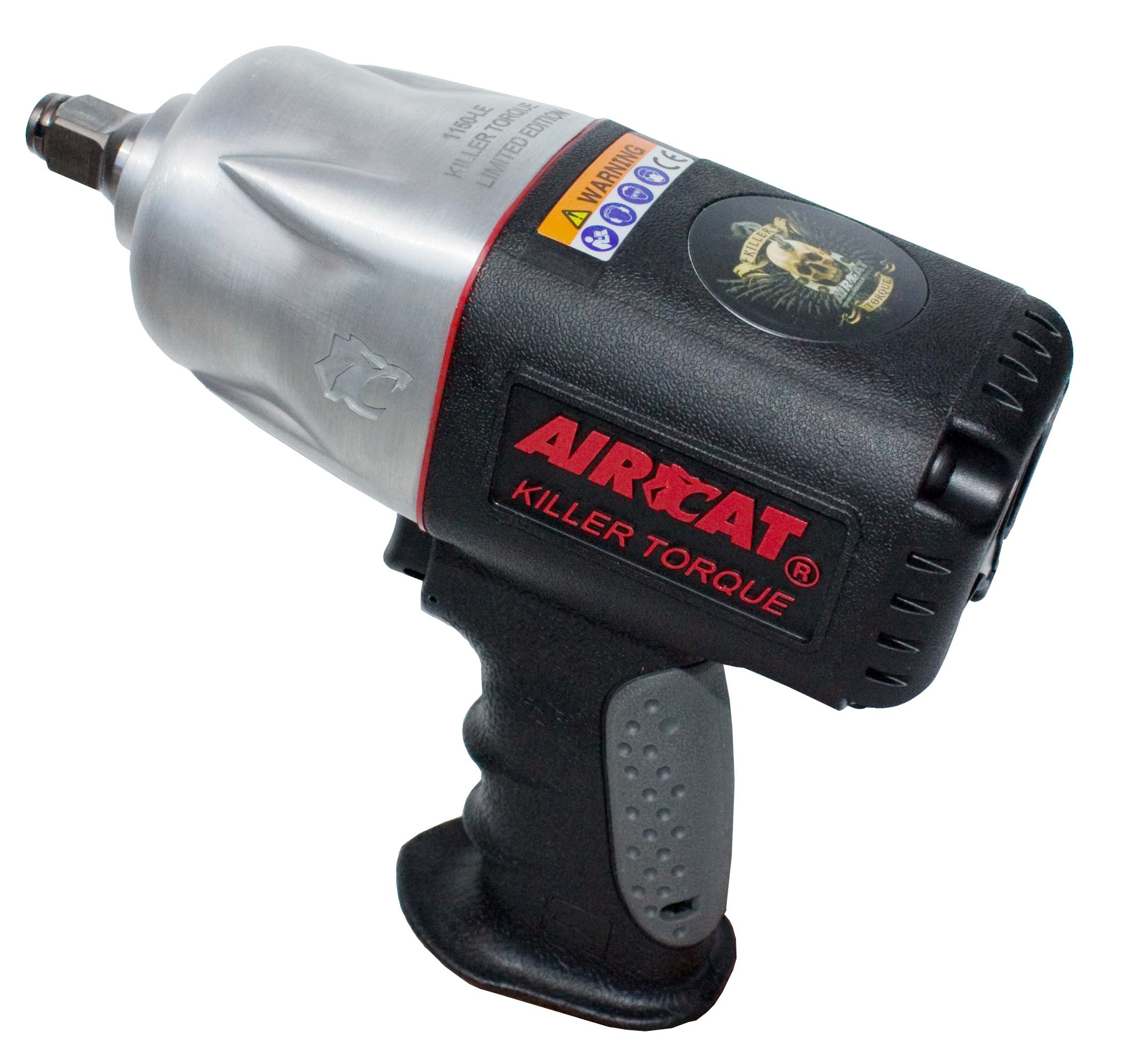Limited Edition Killer Torque 1/2' Impact Wrench