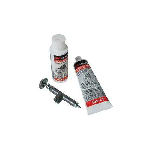 Ingersoll-Rand Impact Wrench Care Kit, 115-LBK1