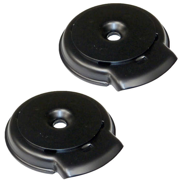 Bostitch Nailers Replacement Exhaust Covers # 102506-2PK