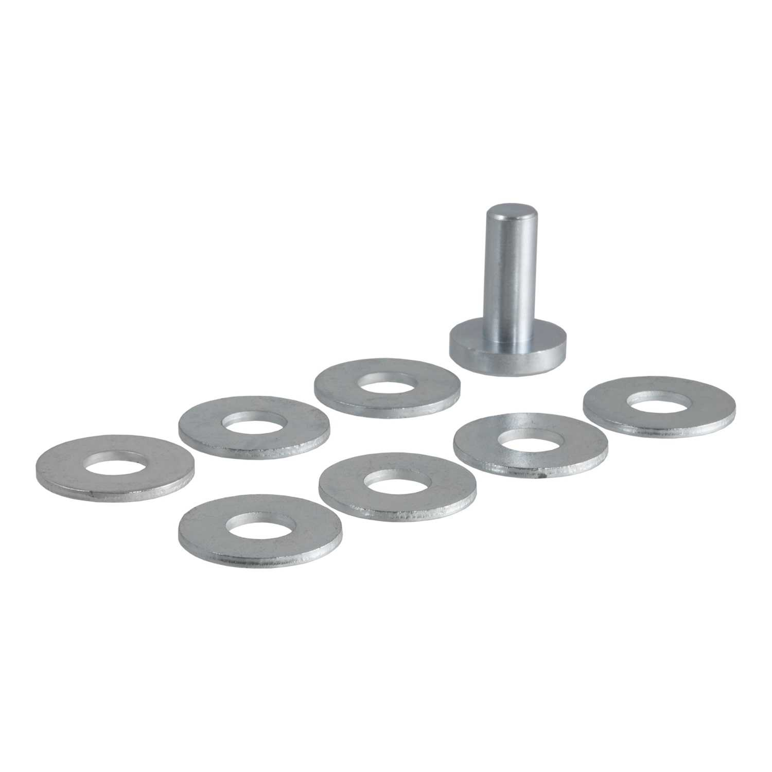 Curt Manufacturing Cur17114 Replacement 1' Rivet