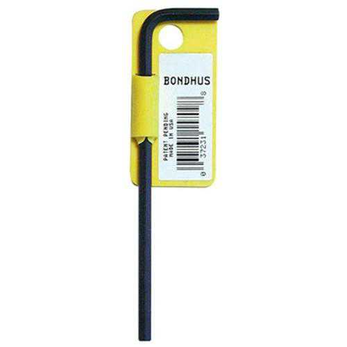 Bondhus 15902 .050 Hex L-wrench Long