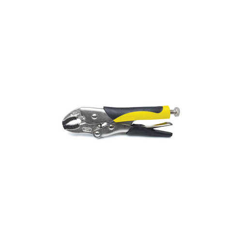 ROADPRO RPS4027 7 LOCKING PLIERS WITH COMFORT GRIP HANDLE