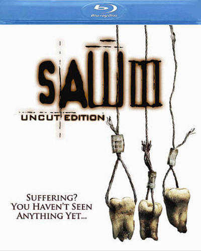SAW III [BLU-RAY] [CANADIAN]