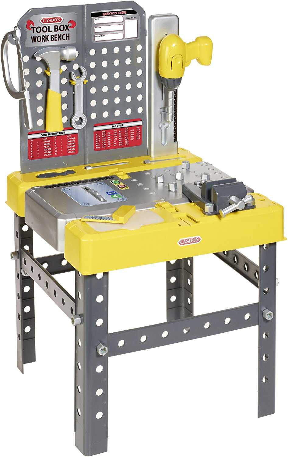 Casdon Tool Box Work Bench
