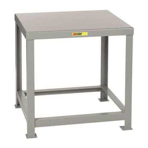 LITTLE GIANT MTH1-3036-30 Machine Table, 10, 000 lb., 30Hx36Wx30D