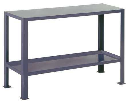 Worktable, Gray ,Edsal, MSHD602432