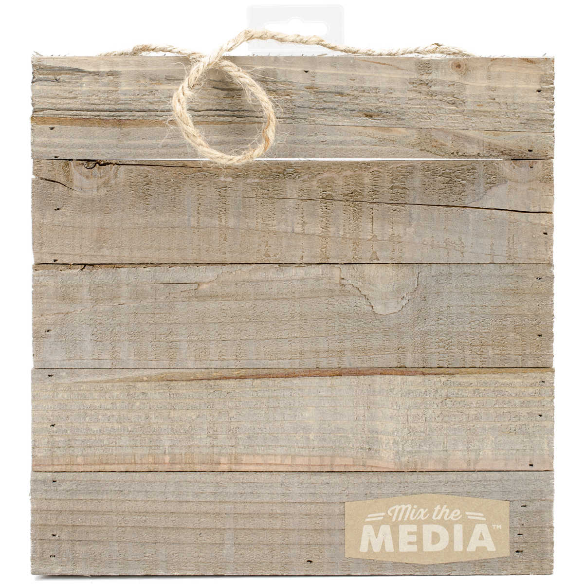 Jillibean Soup Mix The Media Wooden Plank 10'X10' Dark