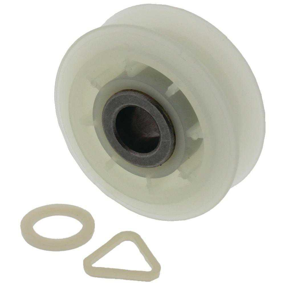 Erp Er279640 Dryer Idler Pulley (whirlpool 279640)