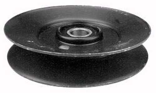 Idler Pulley for Exmark 1-603805