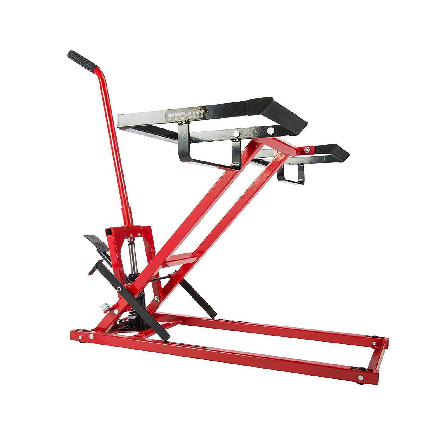 Lawnmower Lift 300 Pound Capacity