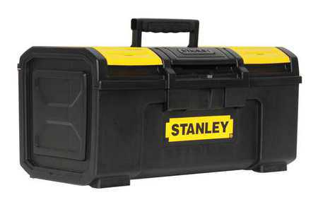 STANLEY 19-Inch Auto Latch Tool Box | STST19410