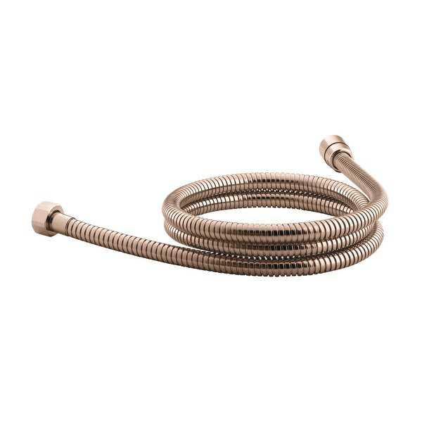Kohler K-9514 MasterShower 60' Metal Shower Hose with Swivel Base - N/A