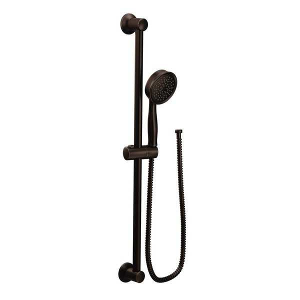 Moen Oil Rubbed Bronze Handheld Shower