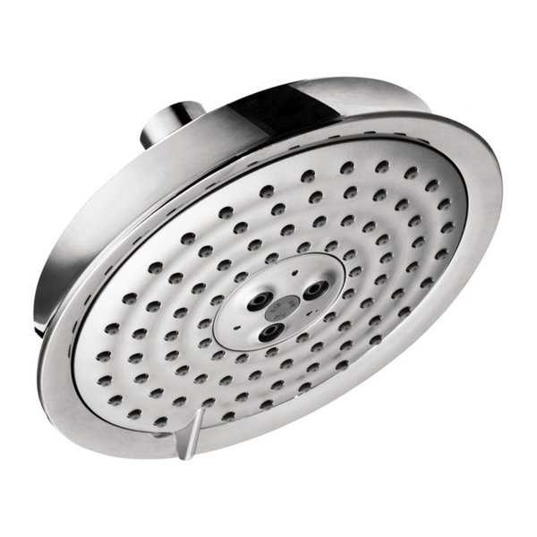 Hansgrohe Raindance C 150 3 Jet 28471001 Chrome Showerhead