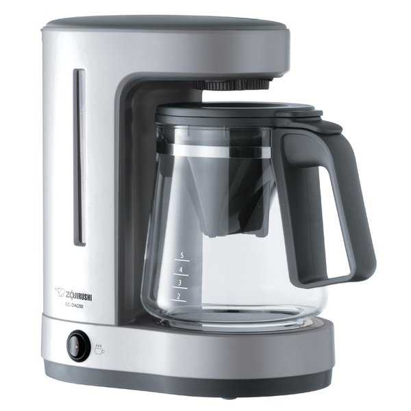 Zojirush EC-DAC50SA Zutto 5 cup Coffee Maker