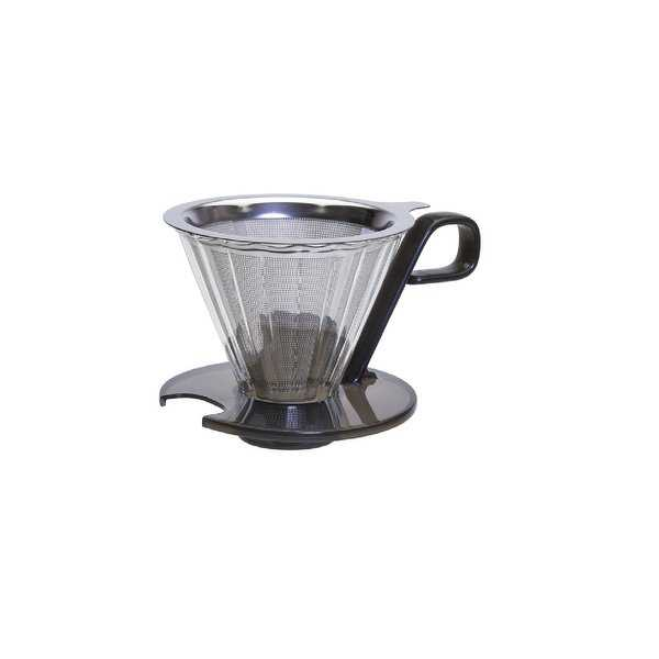 Primula PPOCD-6701 Seneca Pour-Over Coffee Brewer, 1 cup